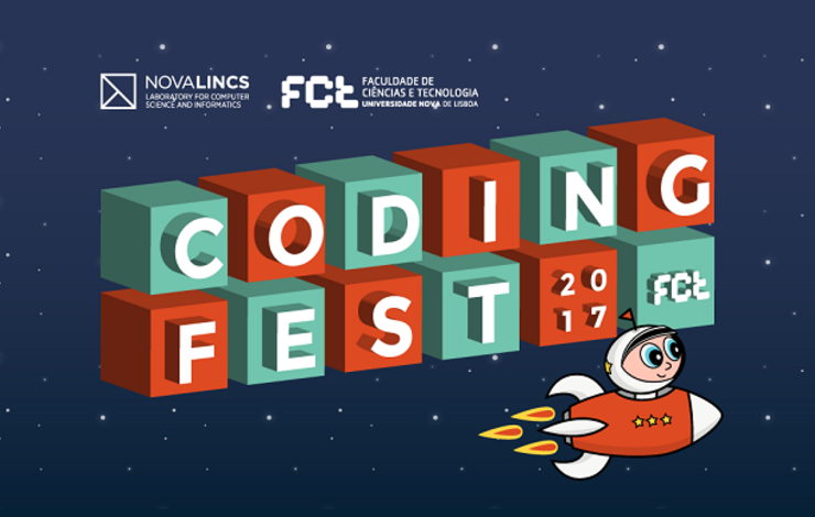 FCT CodingFest 2017